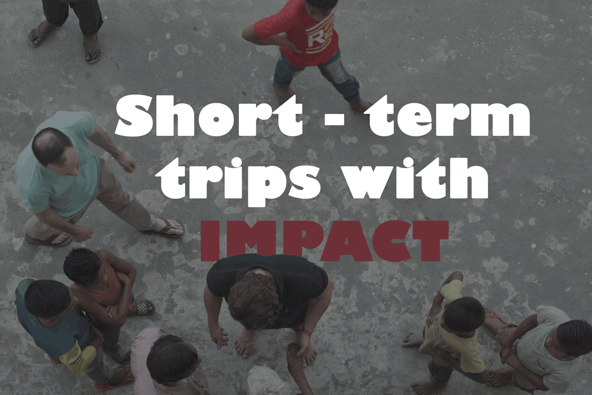 Short-term trips with IMPACT